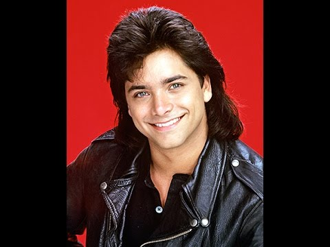 John Stamos Slams His Full House Hair Us Weeklys Loose Talk Video