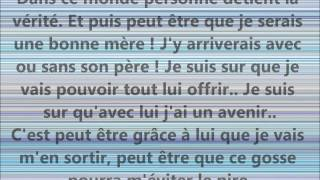 Future maman - Paroles ♫