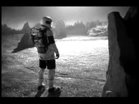 THE OUTER LIMITS 60S V2 2A - THE INVISIBLE ENEMY (PROMETHEUS EDITION)