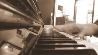 Aikatsu ED 1: Calender Girl (PIANO ver.)