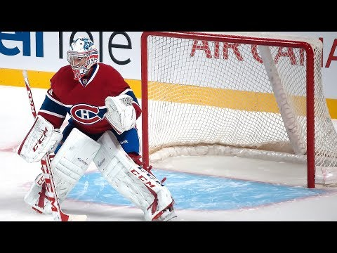 Eric Engels of Sportsnet Breaks Down the Craziness in Montreal
