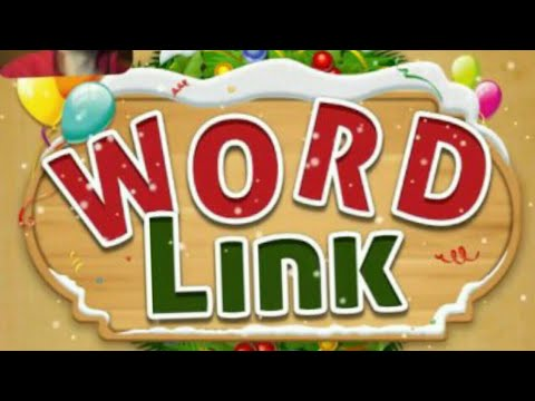 WORD LINK By Worzzle Games | Free Mobile Word Game | Android Gameplay HD Youtube YT Video