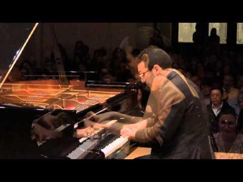 Classe di pianoforte di Mauro Harsch - Conservatorio della Svizzera Italiana - Lugano