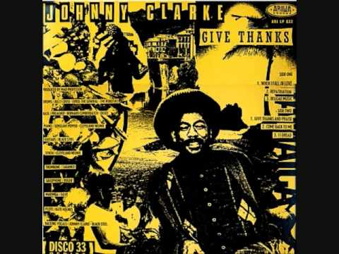 Johnny Clarke- Every Knee Shall Bow