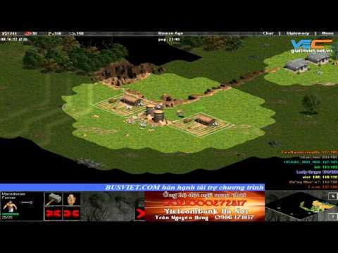 www.giaitriviet.net.vn Hà Nội vs Thái Bình T4 chung kết TB-4