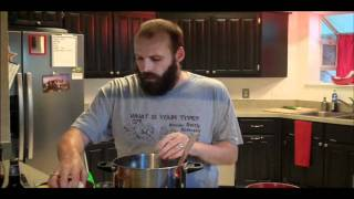 Cooking With Texas Brews: Beer Chili