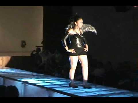 Nicola Fasano vs Pat-Rich - 75, Brazil Street > Sunny Edition