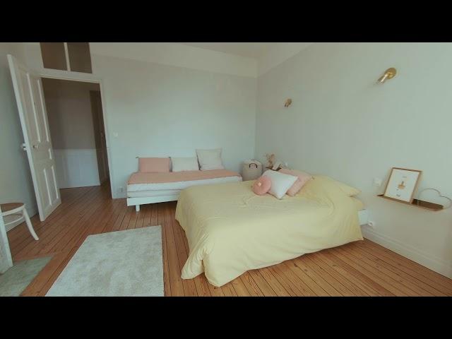 Maison Sollier - visite immobilière en drone FPV - Format long