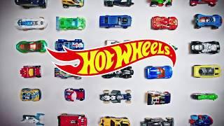 Νέα Επετειακά Αυτοκινητάκια Hot Wheels