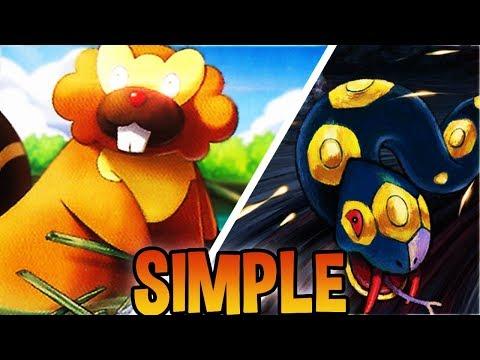 Some Battles Are SIMPLE! Pokemon Showdown Random Battles w/ ShadyPenguinn