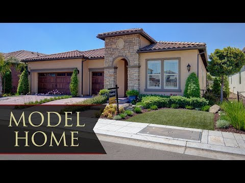 MODEL HOME FOR SALE | Bella Model By Granville Homes At BELTERRA
