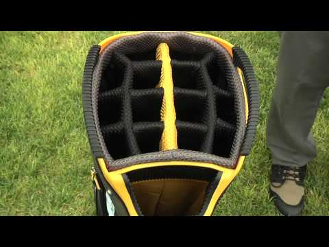 Sun Mountain Sync Golf Cart Bag