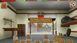 TkXel: Rescue Razzle, a game developed for Sunstorm Interactive