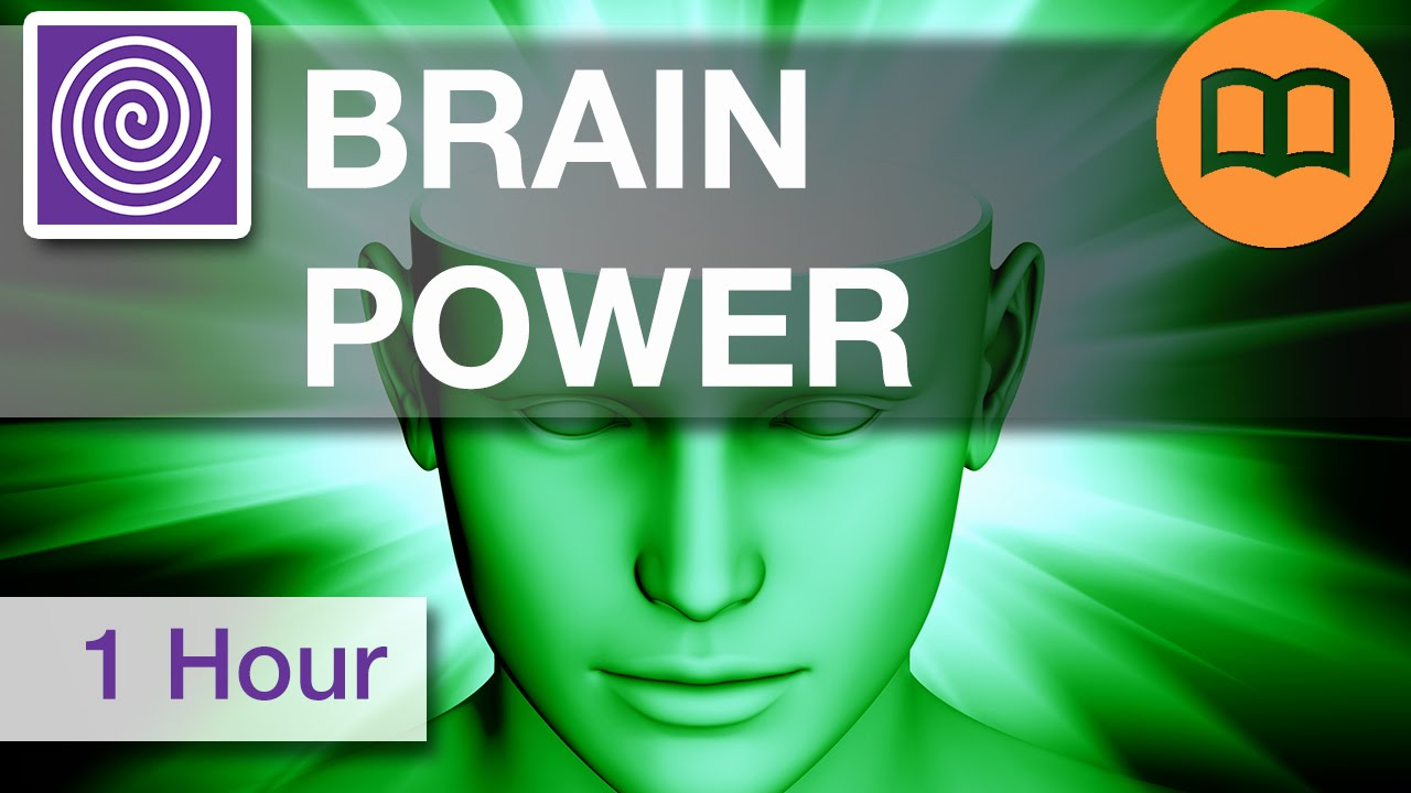 Brain Power | Meditation Music for Concentration | Brain Sync