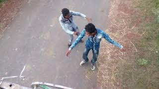 Chuttu muttu dance in ak dj vidisha