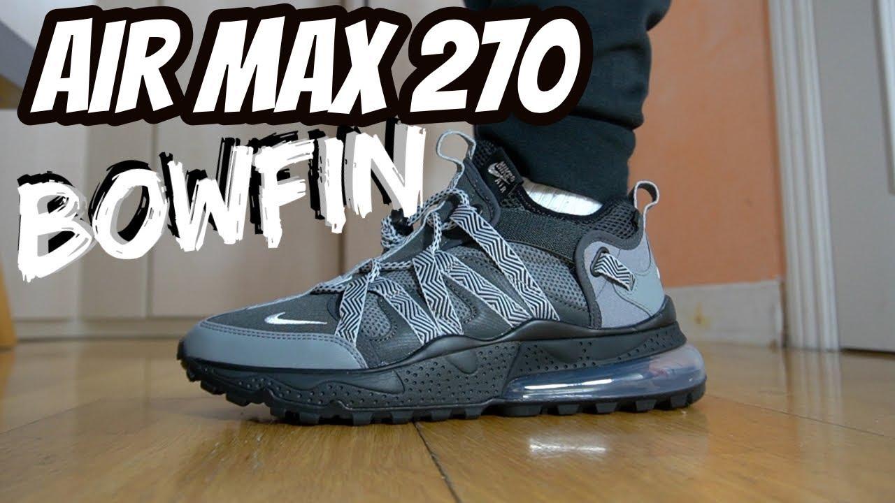 air max bowfin