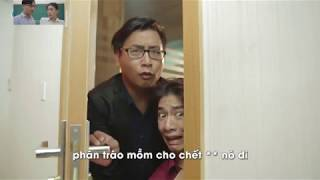 Phim hài 2020 - Hài Mốc Meo - Tập 16 : Kỳ án chuyện công sở - Phim hài 2020 mới nhất