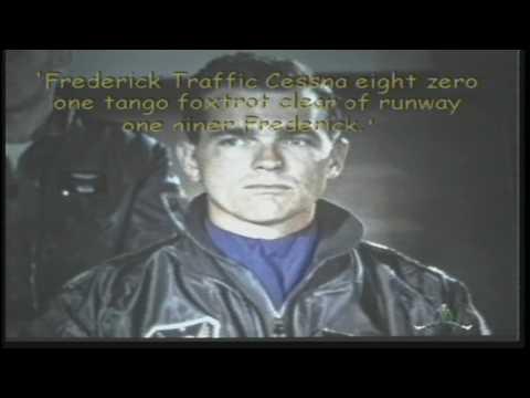 Episode 3 Pilot Vertigo, Supersonic Sweptwing