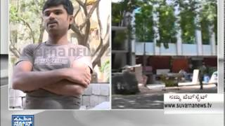 Allegation on (Kannada Actress) Tara - News bulletin 27 Jun 14