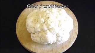 How to Clean Cauliflower