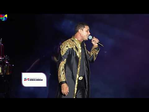 Corazón Con Candado Raulin Rodriguez Aniversario Telemicro 2018