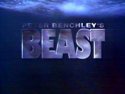 "Benchley's ""The Beast"" NBC Movie Promo (1996)"
