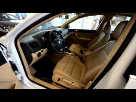 2009 Volkswagen Jetta SEL WORLD AUTO (stk# P2596 ) for sale at Trend Motors VW in Rockaway, NJ