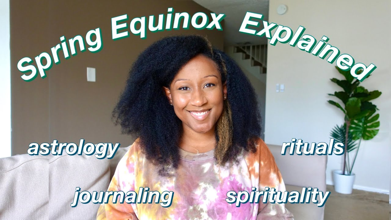 When is the spring equinox 2021 or vernal equinox 2021?