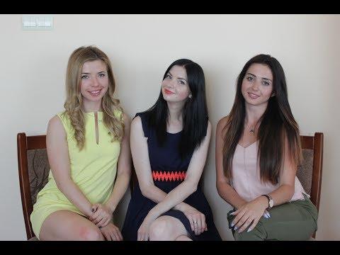 Meet Ukrainian Girls in Ukraine With Romance & Adventure Tour