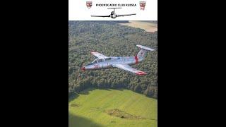 "Aerobatics, speed, adrenaline!  - Peter. May 2019 - Russia - ""PHOENIX"" Aero Club"