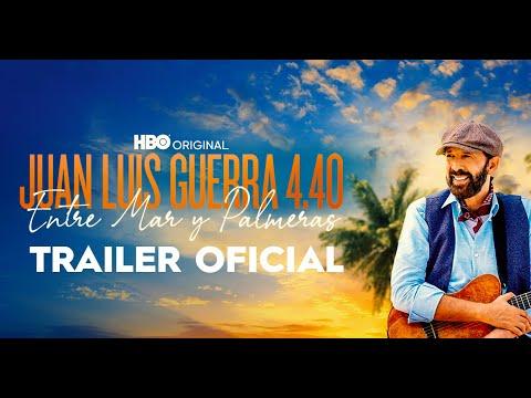 Juan Luis Guerra: Entre Mar y Palmeras I Trailer Oficial I HBO Latinoamérica