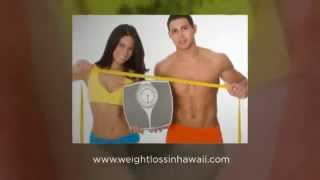 Celebrity Weight Loss Hawaii Getaway