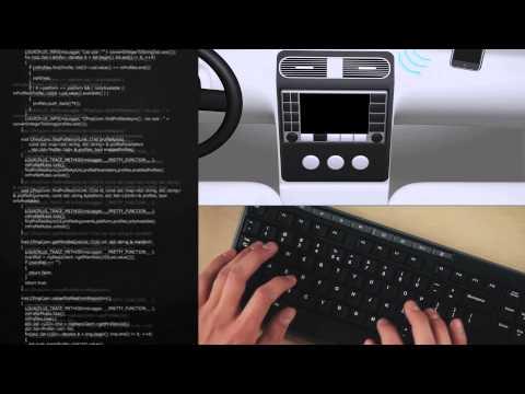 Composing Software Jazz