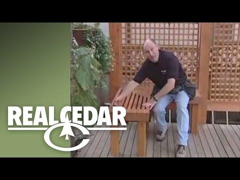 How to Build : HOT TUB COVER (Part 2) - Realcedar.com