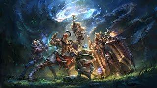 League of Legends - Worlds - Imagine Dragons' League of Legends Music Video