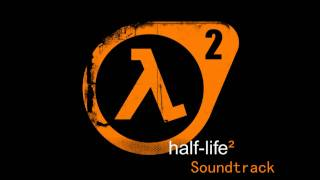 Half Life 2 Soundtrack_CP Violation Resimi