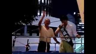 よしばみか 街頭演説⑩ 2013.7.18 吉羽美華 検索動画 18