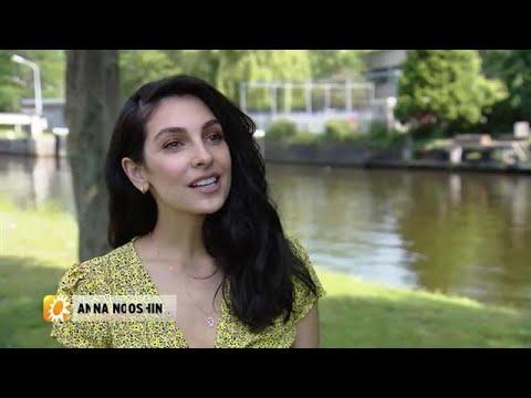 Anna Nooshin heeft internationale filmrol te pakken - RTL BOULEVARD