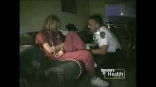 Video Paramedics: Robert Hanes vs. Anxiety Attack download MP3, 3GP, MP4, WEBM, AVI, FLV Januari 2018