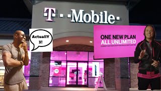 T-Mobile ONE?  - 2018 T-Mobile Unlimited Data Plans Explained!