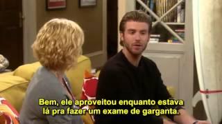 Accidentally on Purpose- 1 temporada- Episódio 12 The Odd Couples- legendado