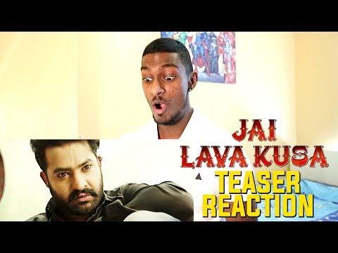 Jai Lava Kusa Teaser Reaction & Review | Jr NTR | PESH Entertainment
