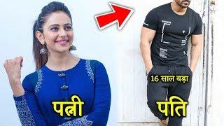अपने से 16 साल बड़े अभिनेता से शादी करना चाहती हैं रकुल प्रीत सिंह, जानिए कौन है वह अभिनेता