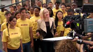 Cyndi Lauper: NEA Human and Civil Rights Award
