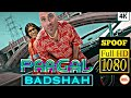 PAAGAL : Badshah | Johnny Sins | Mia Khalifa | HD Spoof Video (Hotbeats)