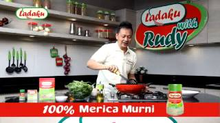 Dapur Ladaku - Tumis Kangkung Spesial