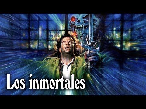 Los inmortales - Russell Mulcahy (1986)