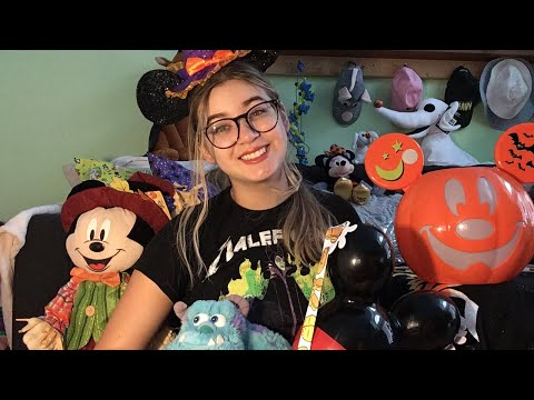Spooky Disney Halloween Haul 🧡 Mickey Mouse, Home decor and more!