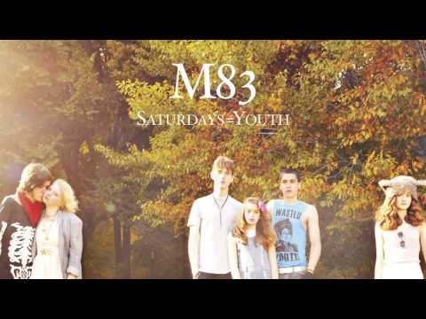 M83 - Skin Of The Night (audio)