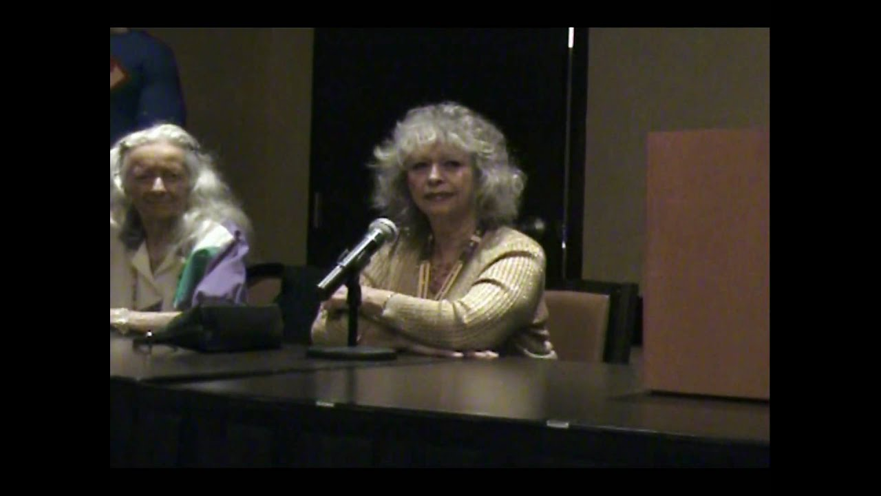 Superman Celebration 2009 Celebrity Interviews (WolfePack Entertainment Exclusive!) [Part 3 of 5]